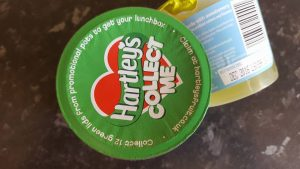 Top Lunchbox tips! -#HartleysYourLunch Challenge