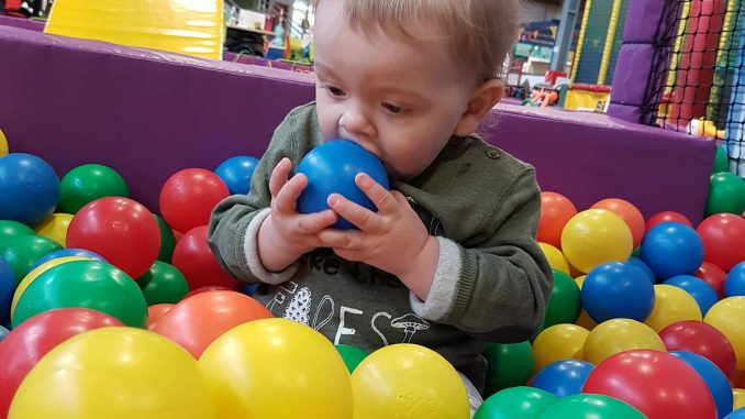Indoor play area's in Peterborough – What are your options?