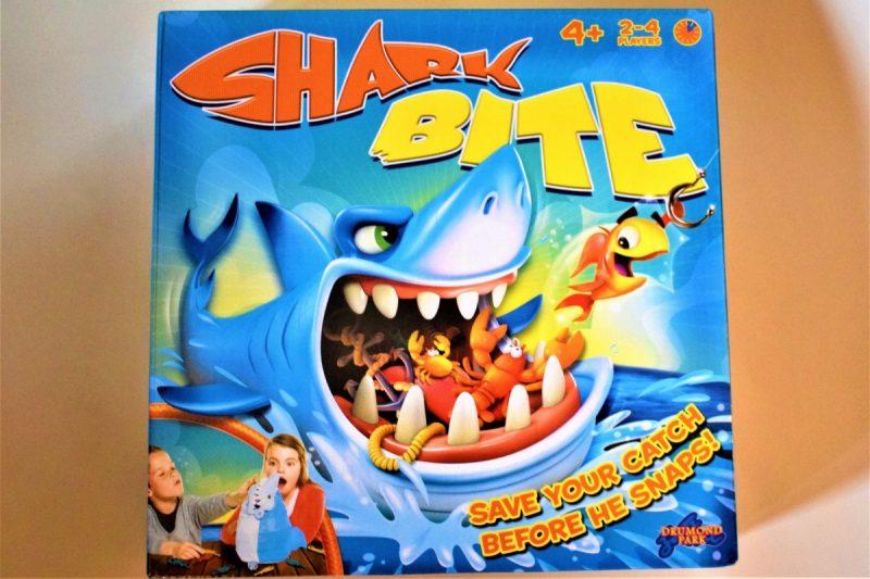 Shark Bite Drummond Park