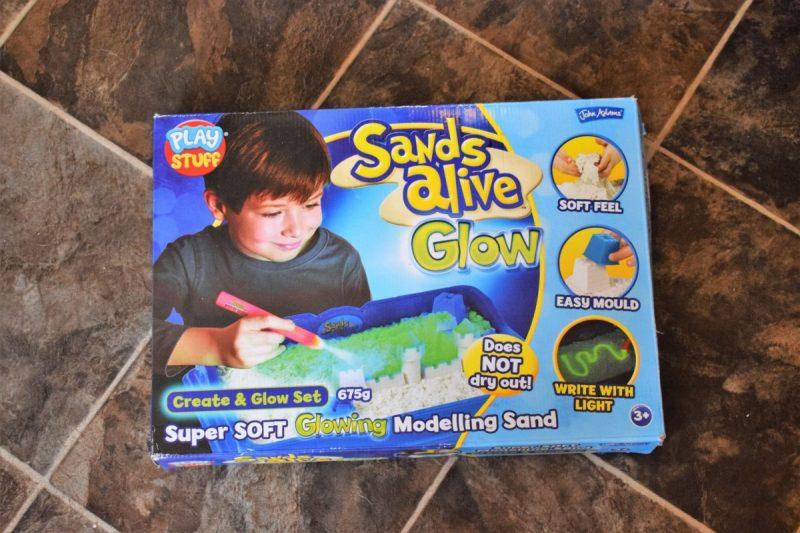 Sands Alive Glow