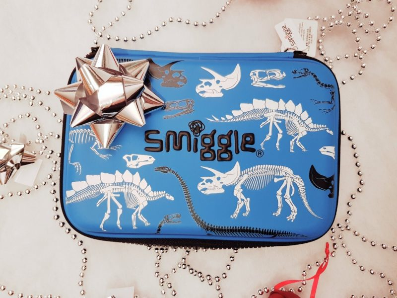 Hard top Pencil Case from Smiggle Stationery Gift Guide