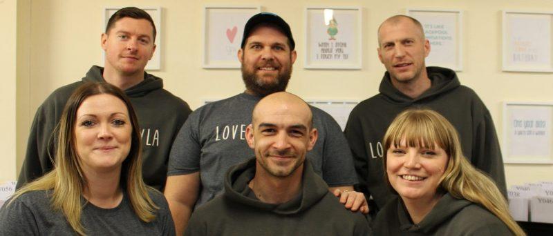 Love Layla Designs - Meet the team