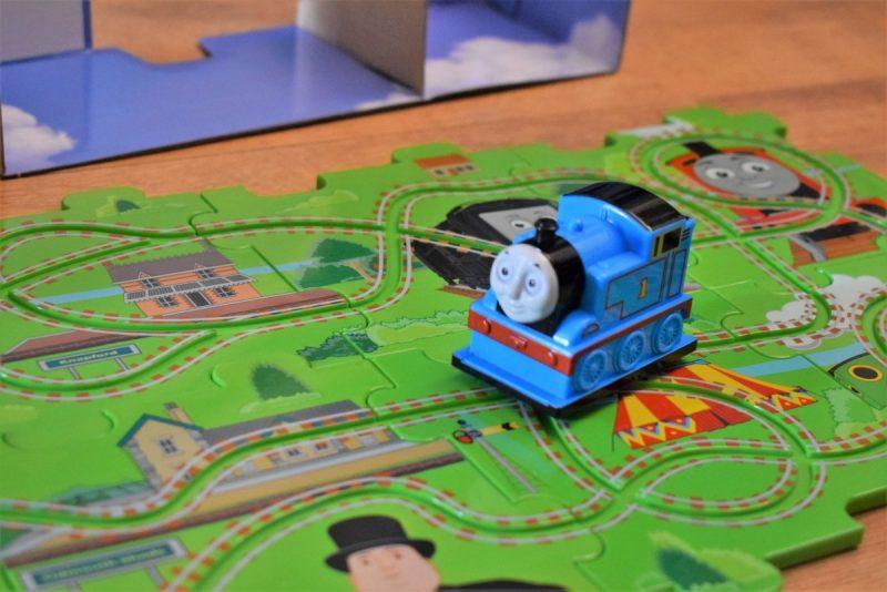 Thomas & Friends Track Playset